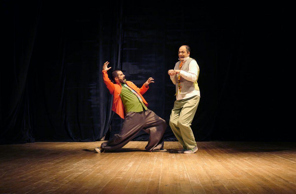 Nevid teatar učestvuje u TAKMIČARSKOM PROGRAMU 5. Festivala dječije umjetnosti u Sarajevu